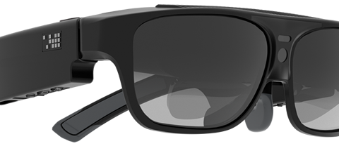 ODG R7 Glasses